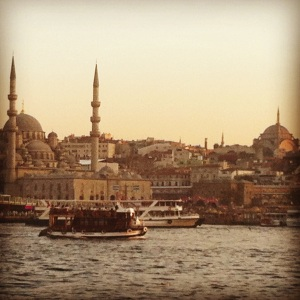 Freelancing in Istanbul: the breakthrough - by Samantha North
